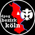 Logo vom DPSG Bezirk Köln Linksrheinisch